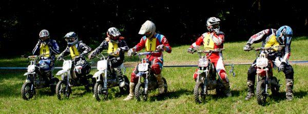 Das 01.Rennen 2009